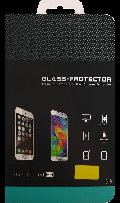 Защитное стекло Glass-Protector для iPhone 5/5S